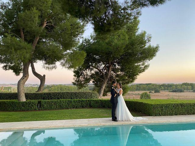 La boda de Tamara y Juan Antonio