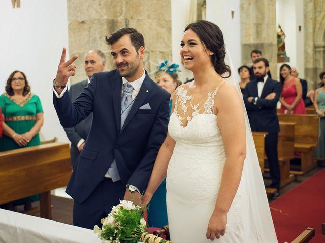 La boda de Alberto y Lucia en Oleiros, A Coruña 14