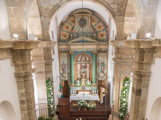 La boda de Alberto y Lucia en Oleiros, A Coruña 15