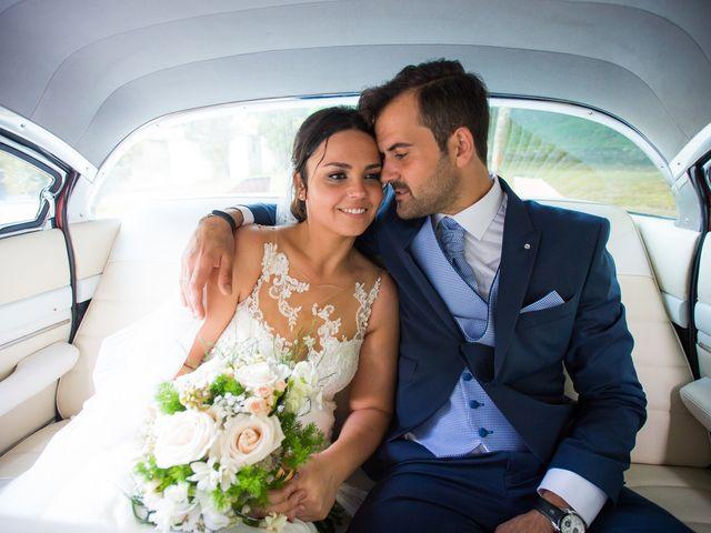 La boda de Alberto y Lucia en Oleiros, A Coruña 21