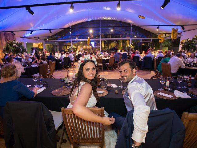 La boda de Alberto y Lucia en Oleiros, A Coruña 26
