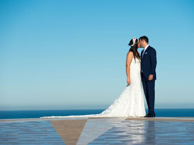 La boda de Alberto y Lucia en Oleiros, A Coruña 31