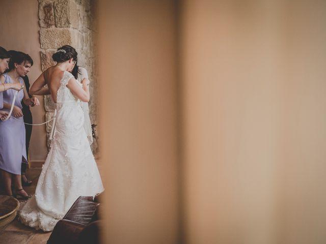 La boda de Rob y Elena en Horta De Sant Joan, Tarragona 44