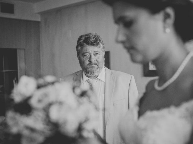 La boda de Rob y Elena en Horta De Sant Joan, Tarragona 48