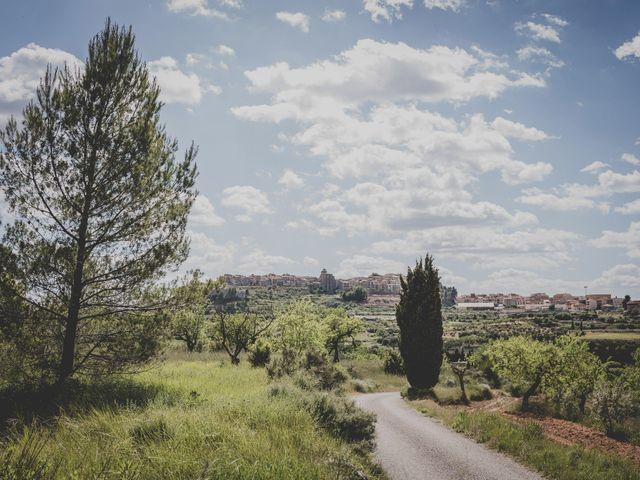 La boda de Rob y Elena en Horta De Sant Joan, Tarragona 50