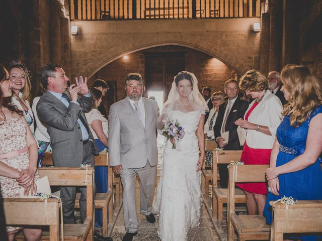 La boda de Rob y Elena en Horta De Sant Joan, Tarragona 55