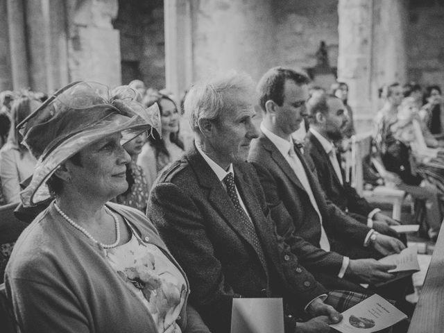 La boda de Rob y Elena en Horta De Sant Joan, Tarragona 57