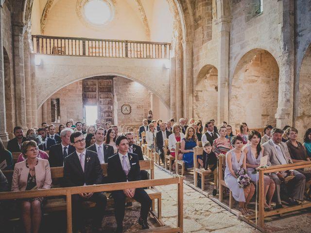 La boda de Rob y Elena en Horta De Sant Joan, Tarragona 67