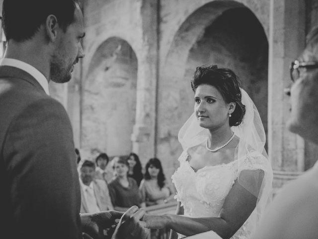 La boda de Rob y Elena en Horta De Sant Joan, Tarragona 70