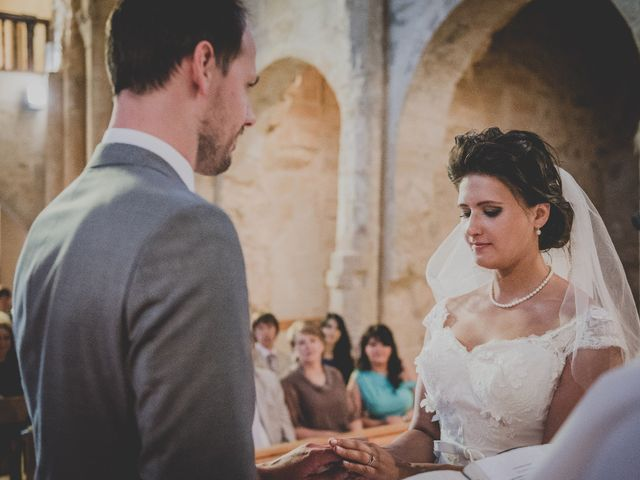 La boda de Rob y Elena en Horta De Sant Joan, Tarragona 71