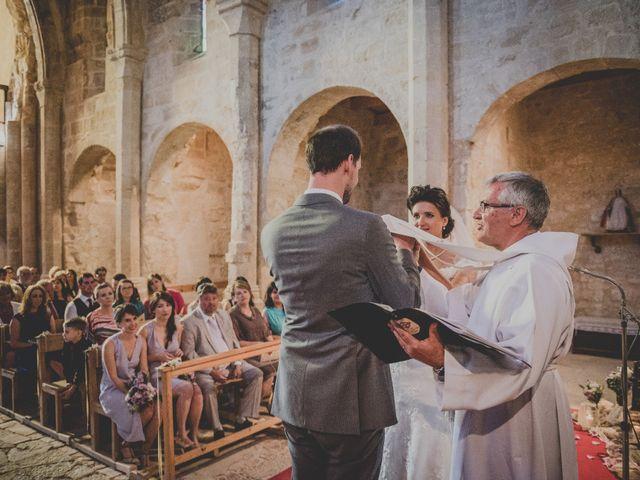 La boda de Rob y Elena en Horta De Sant Joan, Tarragona 72