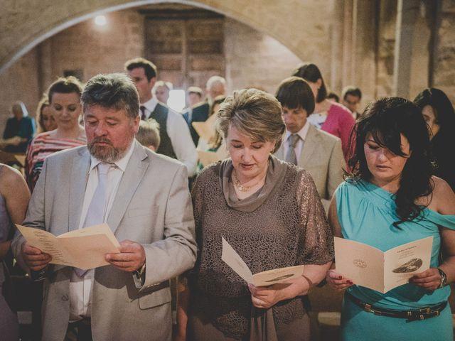 La boda de Rob y Elena en Horta De Sant Joan, Tarragona 75
