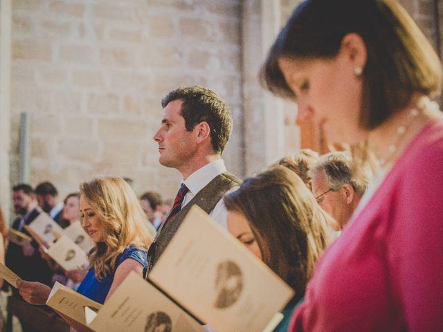 La boda de Rob y Elena en Horta De Sant Joan, Tarragona 79