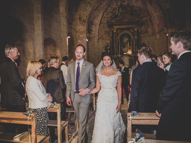 La boda de Rob y Elena en Horta De Sant Joan, Tarragona 80