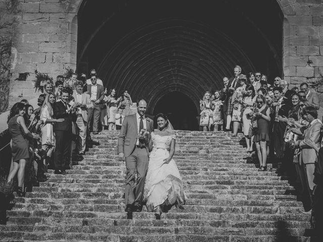 La boda de Rob y Elena en Horta De Sant Joan, Tarragona 86