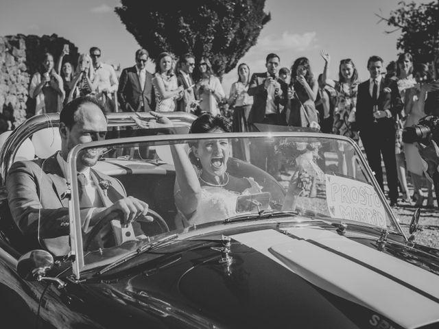 La boda de Rob y Elena en Horta De Sant Joan, Tarragona 87