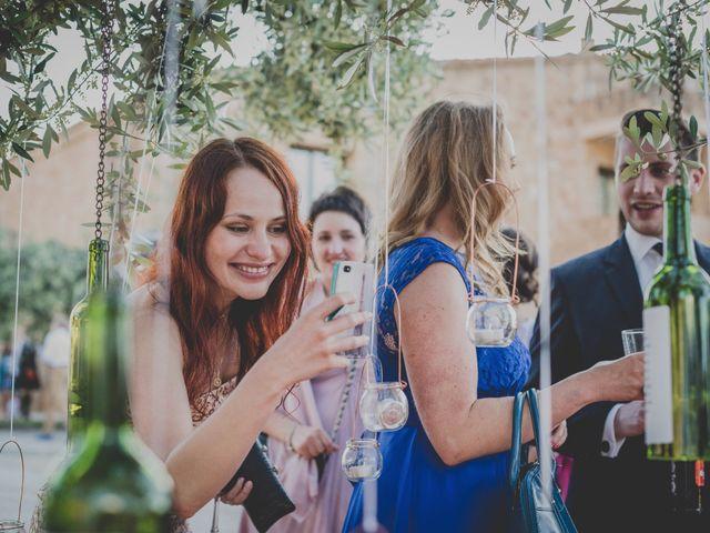 La boda de Rob y Elena en Horta De Sant Joan, Tarragona 112