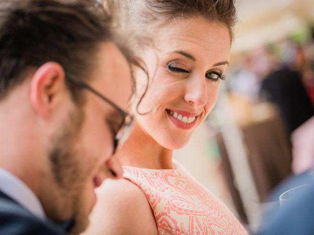 La boda de David y Andrea en Paganos, Álava 21
