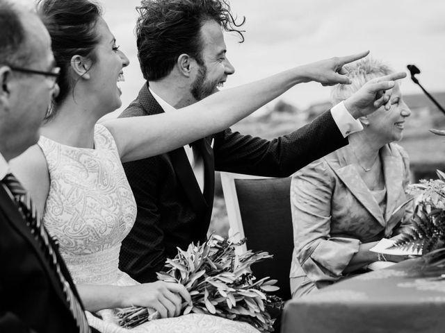 La boda de David y Andrea en Paganos, Álava 31