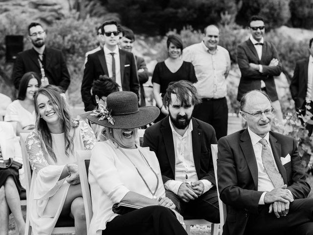 La boda de David y Andrea en Paganos, Álava 28