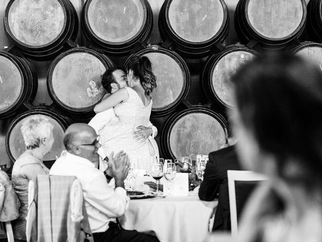 La boda de David y Andrea en Paganos, Álava 25