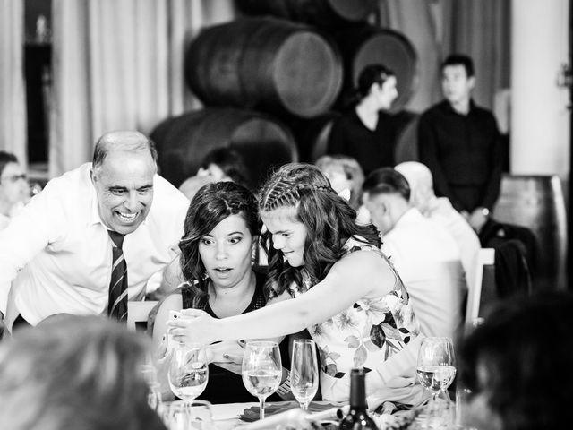 La boda de David y Andrea en Paganos, Álava 37