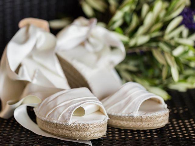 La boda de David y Andrea en Paganos, Álava 15