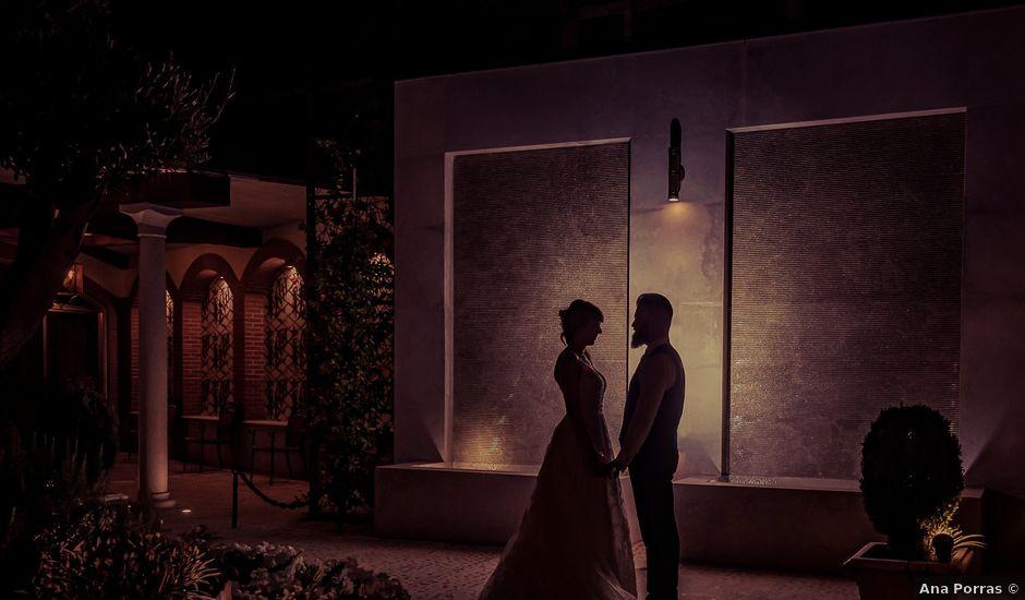 La boda de Juan y Conchi en Illescas, Toledo