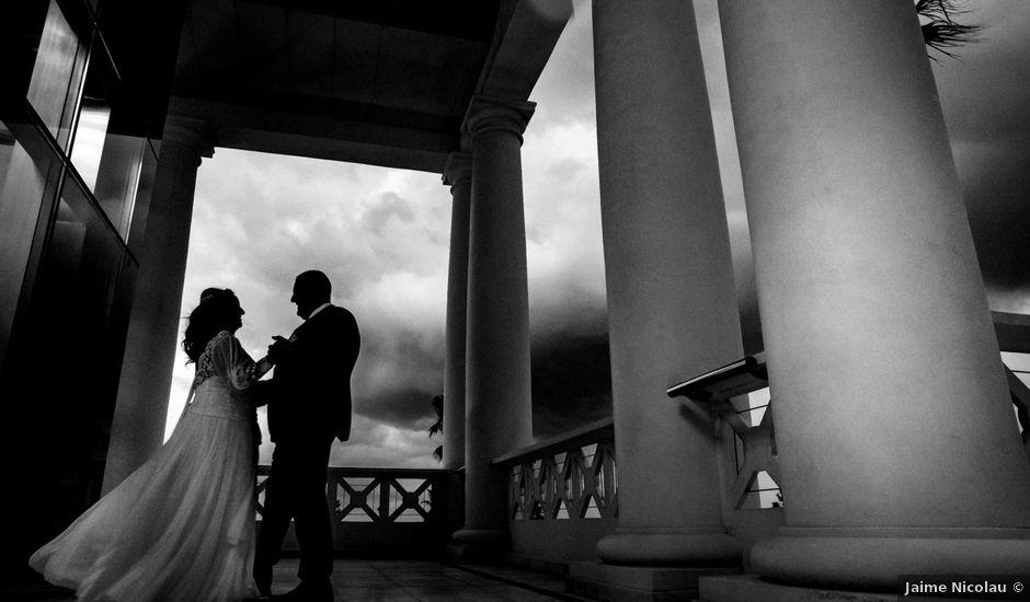 La boda de Manuel y Pilar en Valencia, Valencia