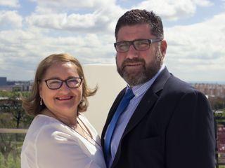 La boda de Julia y Carlos 2