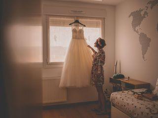 La boda de Tania y Joseba 3