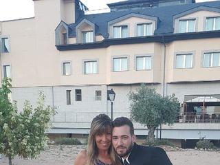 La boda de Sandra y Jose Luís 1