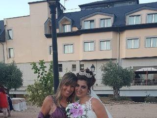 La boda de Sandra y Jose Luís 2