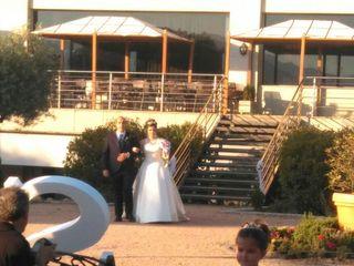 La boda de Sandra y Jose Luís 3