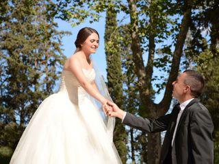 La boda de Alina y Andrei 2
