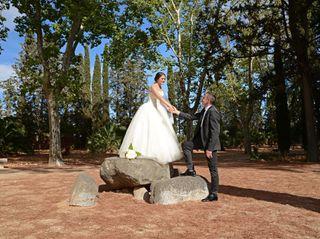 La boda de Alina y Andrei