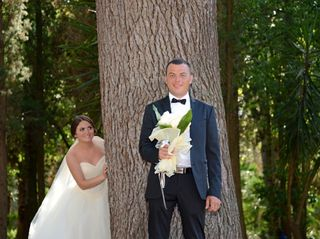 La boda de Alina y Andrei 3