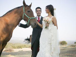 La boda de Silvia y Víctor 1