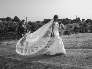 La boda de Silvia y Víctor 3