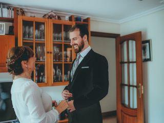 La boda de Tania y Joseba 2