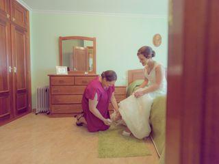 La boda de Irene y Pablo 3