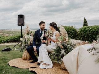 La boda de Tatiana y Jorge