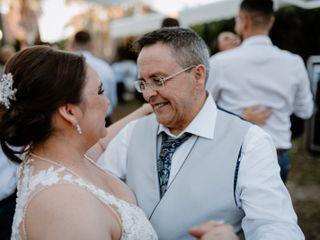 La boda de Cinta y Gaby 3