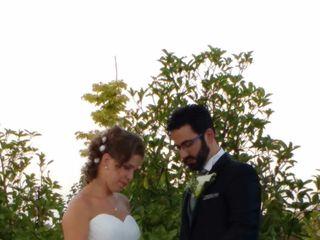 La boda de Daniel y Sonia 1