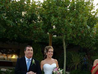 La boda de Daniel y Sonia 2
