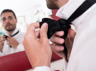 La boda de Marine y Fede 2