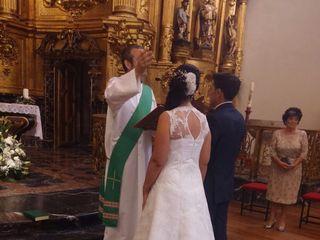 La boda de Ekiñe y Endika 3