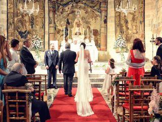 La boda de Eli y Alex 2