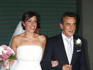La boda de Paqui y Javi 3