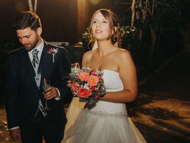 La boda de Alejandro y Raquel en Candelaria, Santa Cruz de Tenerife 7
